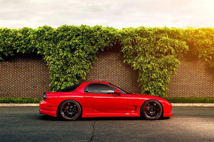 Mazda Car Fine Picture