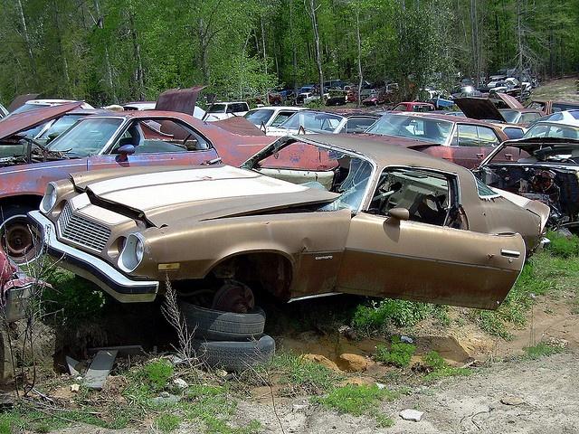 salvage muscle cars salvage muscle cars for sale autos post. Black Bedroom Furniture Sets. Home Design Ideas