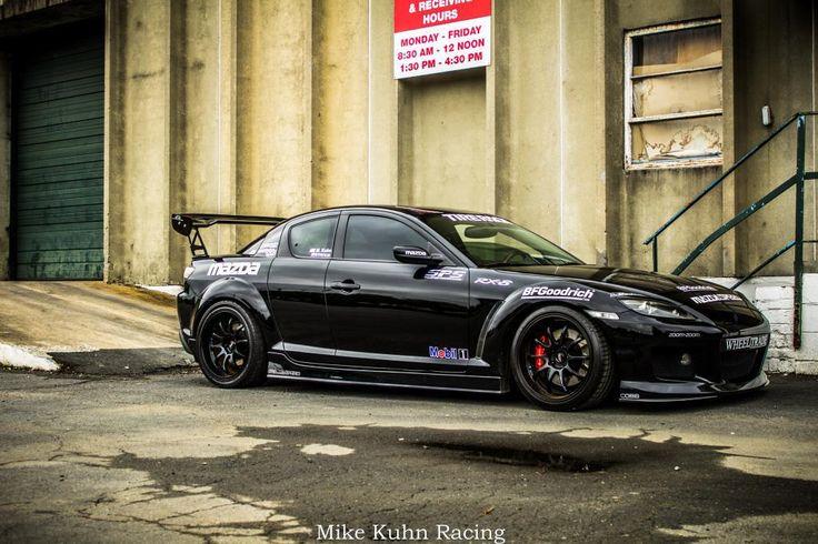 Mazda Auto Cool Photo