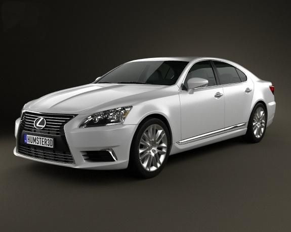 Lexus Automobile Fine Picture