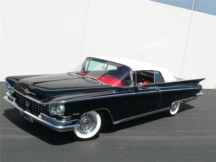 Buick auto - super photo